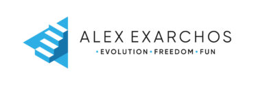Alex Exarchos' educational website